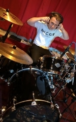 Matt Furness - Session Drummer