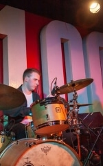 Matt Furness- Session Drummer