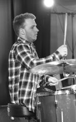Matt Furness - Session Drummer