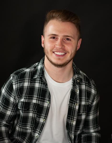 Meet Matt Furness