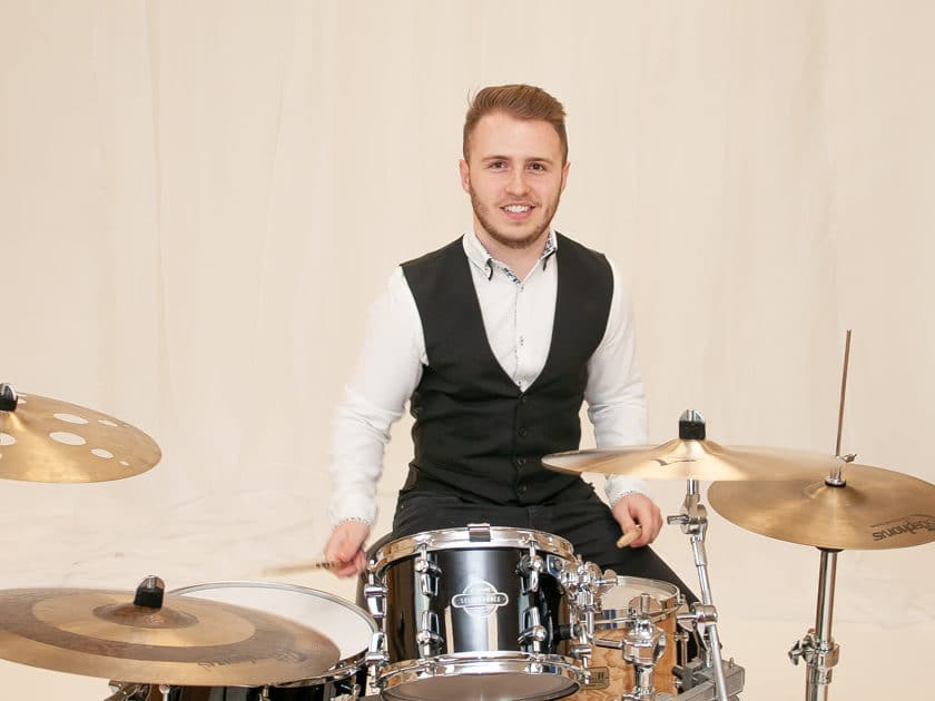 Matt Furness Session Drummer